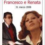 In memoria di Renata e Francesco