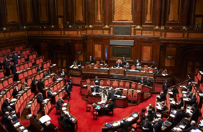 Liberainformazione diffamazione ordine giornalisti for Senato della repubblica