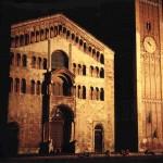 Parma, il Duomo