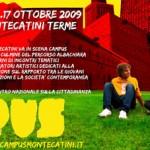 Campus 2009, Montecatini (PT)
