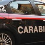 I Carabinieri indagano sul rapimento di Buglione
