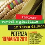 21 marzo Potenza