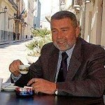 L'ex sindaco di Trapani, Girolamo Fazio