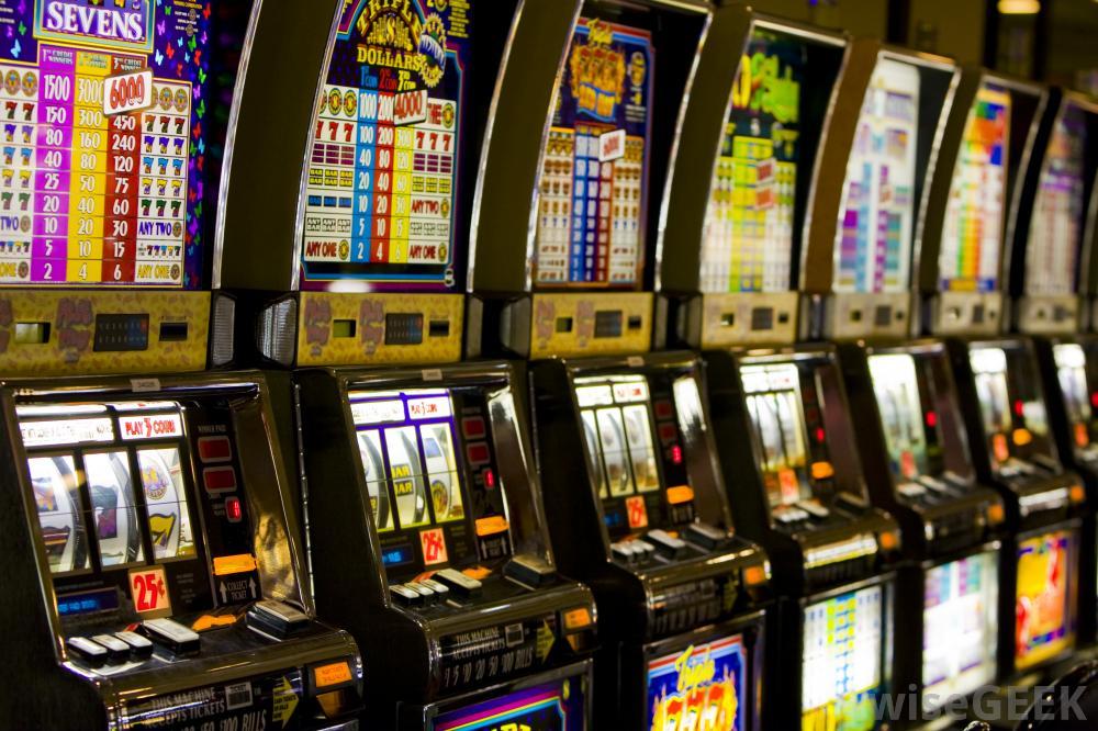 Guadagni slot machine