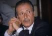 PALERMO - SI RIAPRE IL CASO BORSELLINO - LE DICHIARAZIONI DI UN PENTITO POTREBBERO PORTARE ALLA REVISIONE DEL PROCESSO PER LA STRAGE DI VIA D AMELIO DEL 1992 - PAOLO BORSELLINO (Agenzia: EMMEVI)  (NomeArchivio: BORS0w4y.JPG)