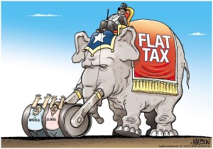 flat-tax-cartoon