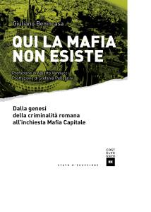 Qui la mafia non esiste - COVER.JPG 1.772×2.480 pixel