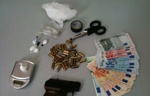 sequestro-armi-droga-banconote