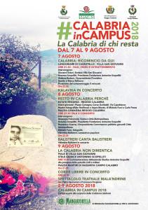 calabria campus