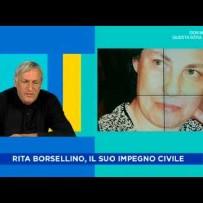 """Ciotti: """"Ricordiamo Rita attraverso coloro a cui ha trasmesso impegno e testimonianza"""""""