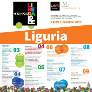 programma LiberaIdee Liguria