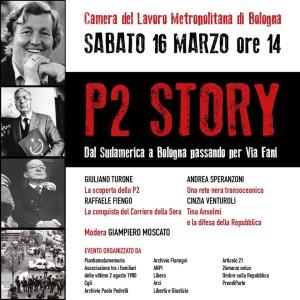 P2 story
