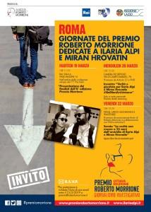 Premio Morrione Roma