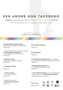 Programma-25°-Anniversario-uccisione-don-Peppe-Diana