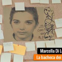 Marcella Di Levrano La bacheca