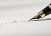 Fountain pen, details