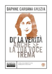Cover Daphne Bompiani
