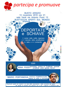 Q Deportate e schiave