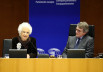 segre parlamento europeo