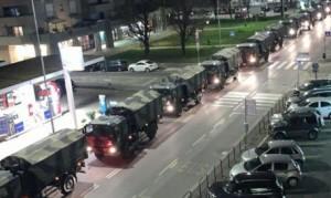 carri esercito bergamo