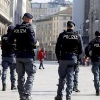 polizia duomo