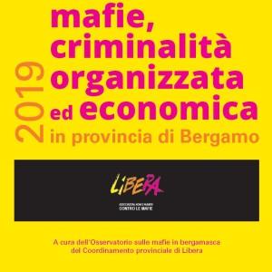 Cover dossier mafie BG