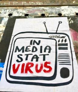 in media stat virus