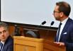 NINO DI MATTEO MAGISTRATO ALFONSO BONAFEDE POLITICO