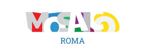 Mosaico-Roma