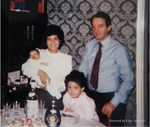 carpita famiglia