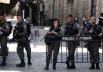israele polizia
