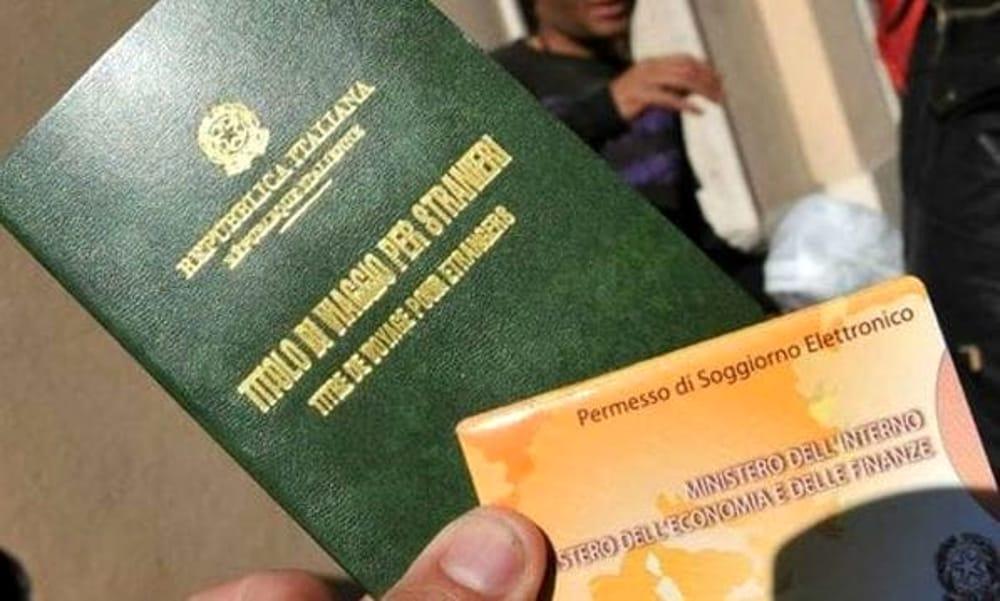 Liberainformazione Immigrazione Le Novita Sui Permessi Di Soggiorno E La Protezione Internazionale Liberainformazione